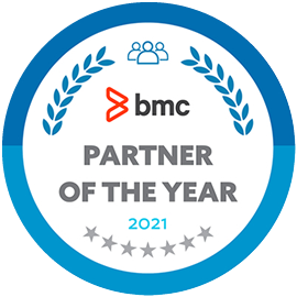BMC Partner del Año